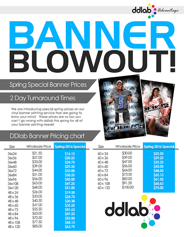 2016 DDlab Banner Blowout Flyer REVISED